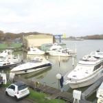 Anleger - Monasteria Yachtclub Münster