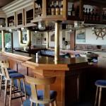 Clubhaus Partyraum - Monasteria Yachtclub Münster