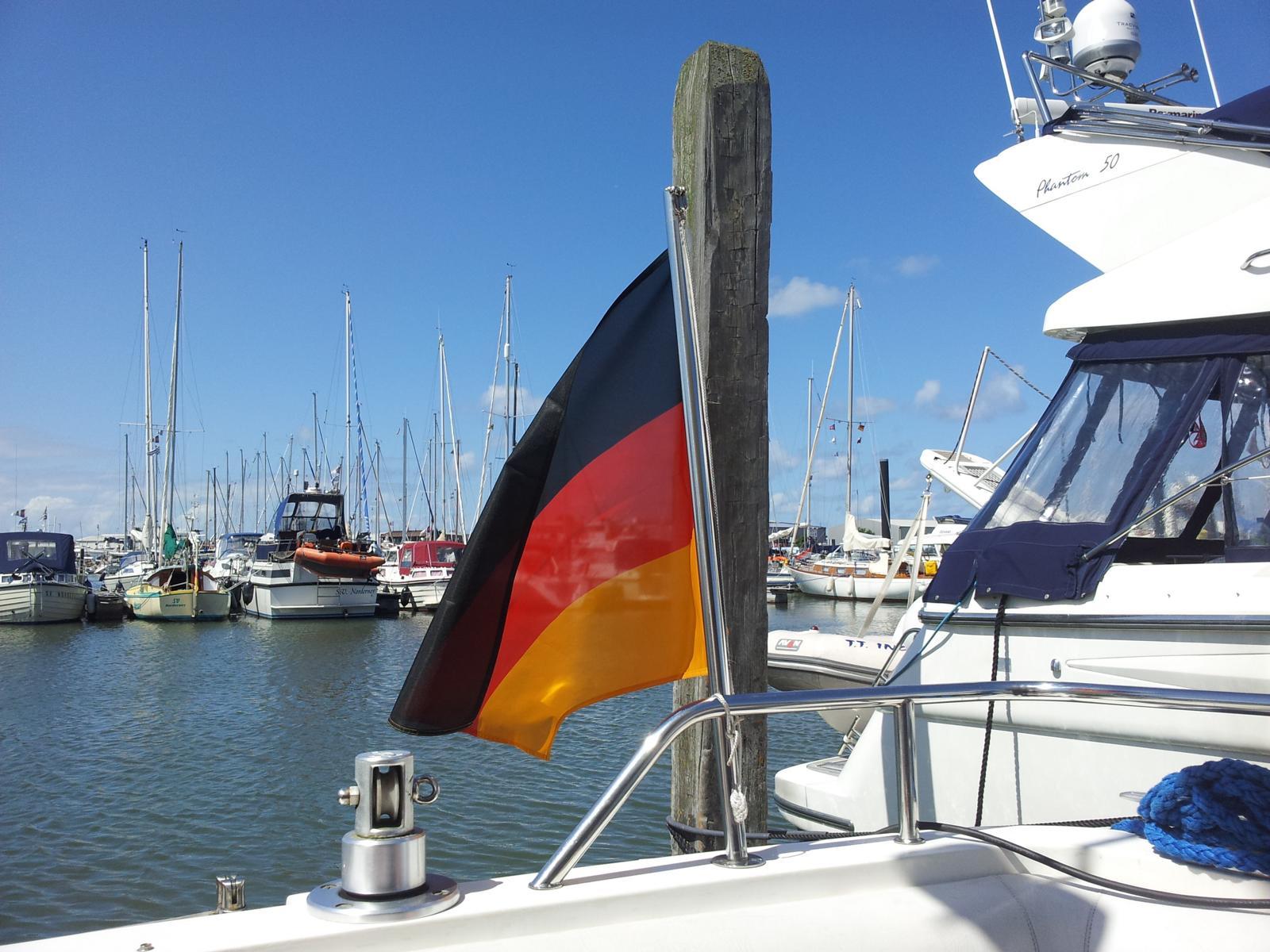 Inselflair - Monasteria Yachtclub Münster