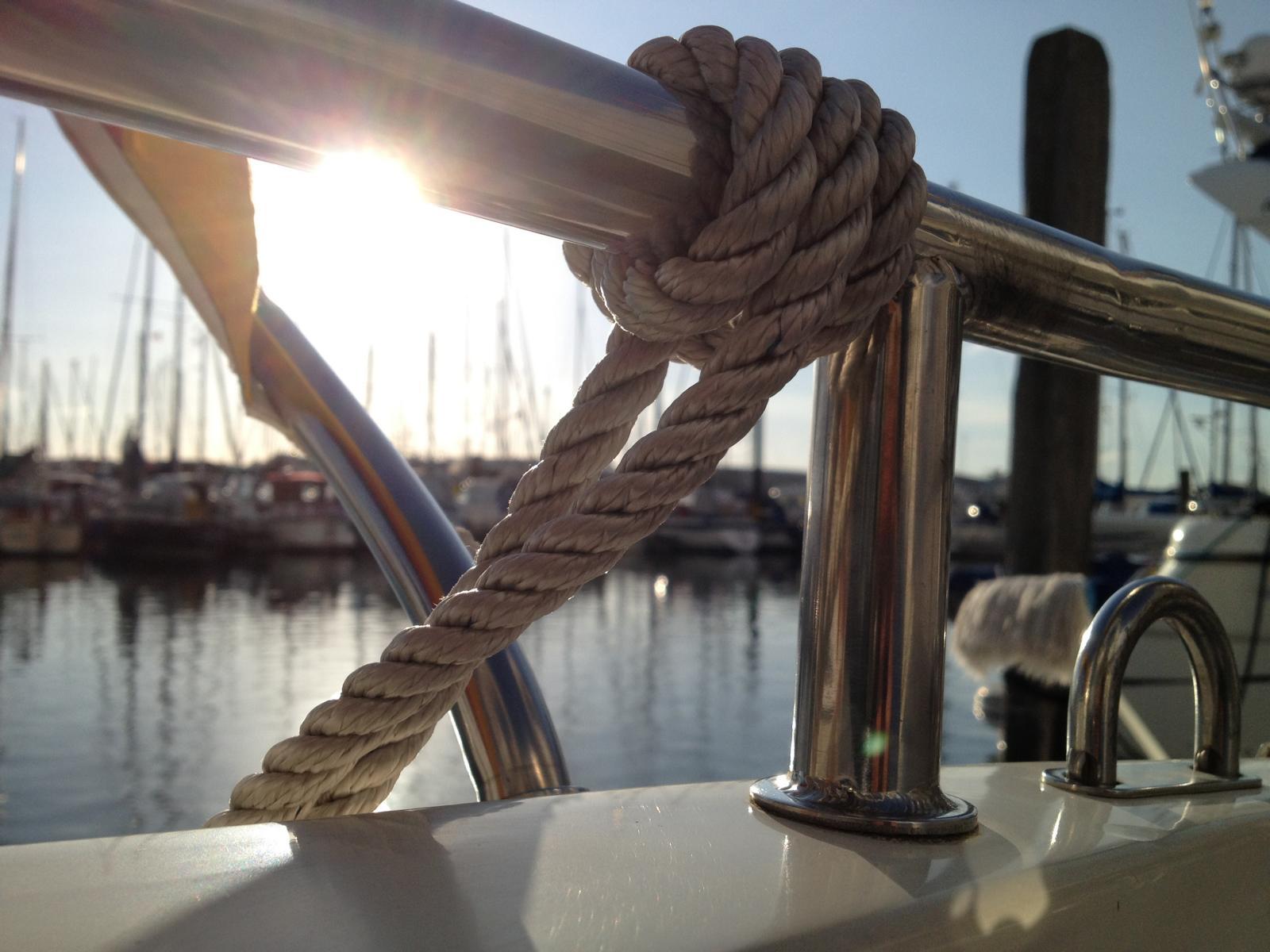 Inselimpression - Monasteria Yachtclub Münster